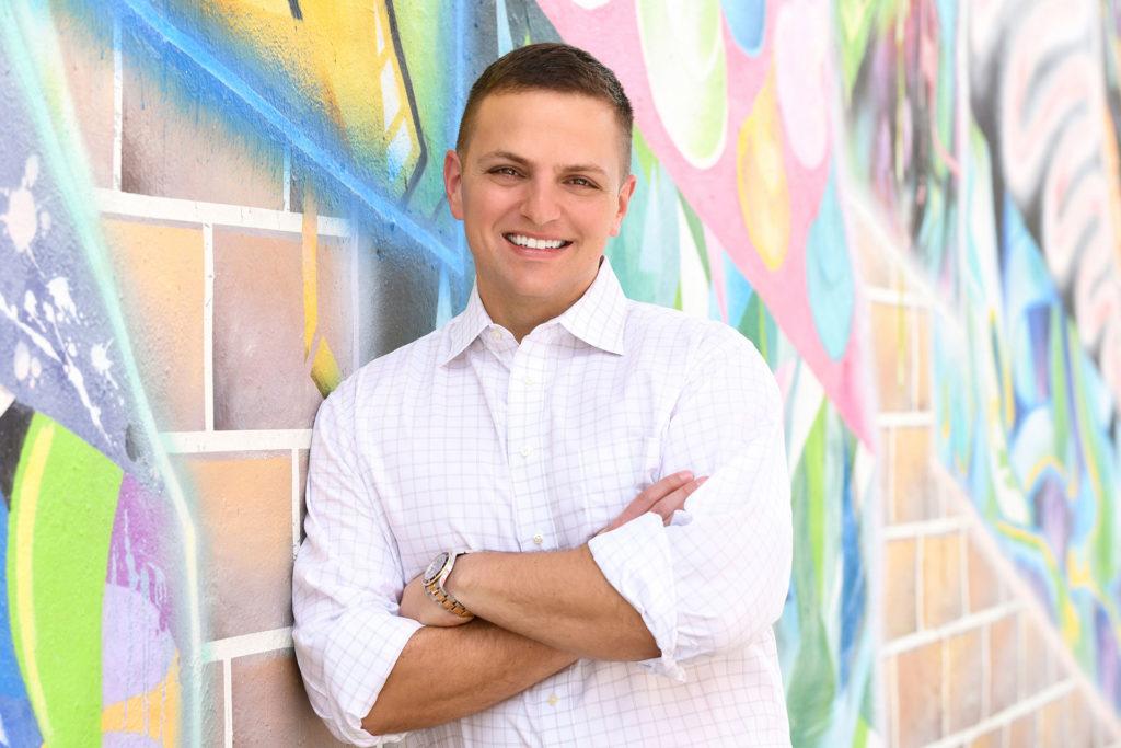 Michael Redondo